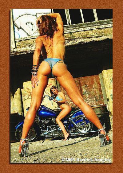 Motorcycles Sport Bikes
