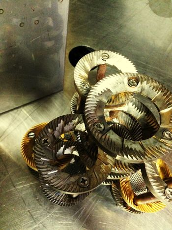 ArtWork Gears Grinding Wheel Grinder First Eyeem Photo FirstEyeEmPic FirstEyeEm Taking Photos Comments Are Welcome Comment And Critique: Add 1 & Give Feedback On 3 Hello World United States United States Of America USA United State Metal