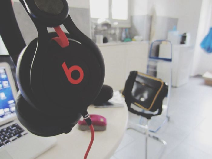 Beats By Dre ! Apple ! ID-Project! Bolsos resiclados ! (: Chile Viña Del Mar (: