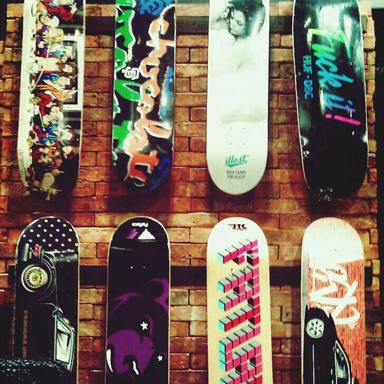 Illest Board Huk Skateboarding