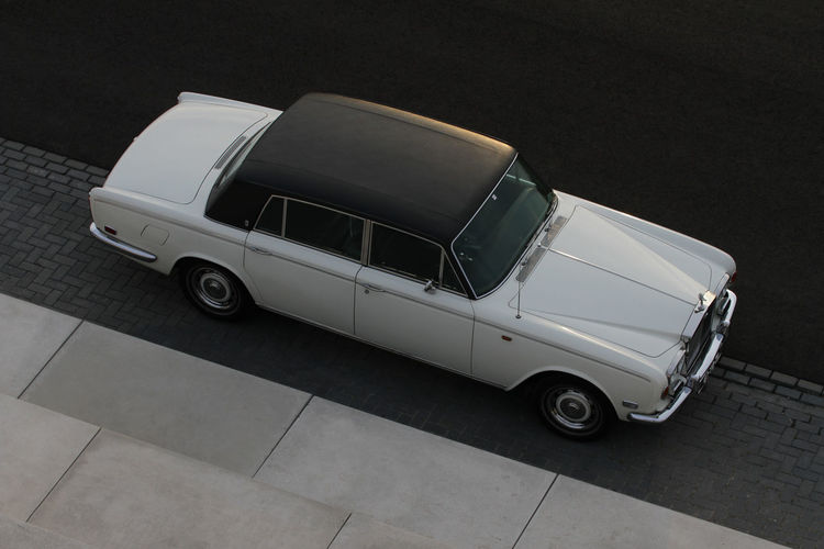 Luxury Millionnaire Millionaire Collector's Car Capital Supercars Oldtimer Supercar Cars Rolls Car Rolls Royce Rollsroyce Rolls-Royce Rollsroyceclassic White Youngtimer Vintage Vintage Cars Classic Cars Classic Car