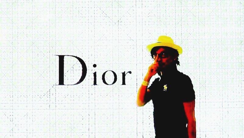 仲間とグアム旅行 2015  仲間 Guam Dior