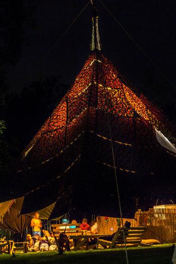 Sarsani Sarasani Zelt Zelt Tent Nightphotography Swiss Cvjm  YMCA Maxxcamp