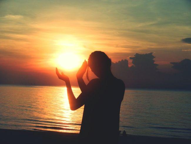 Beach Sun Sunrise Clouds And Sky TheMinimals (less Edit Juxt Photography) Hello World The Minimals (less Edit Juxt Photography) Sun_collection