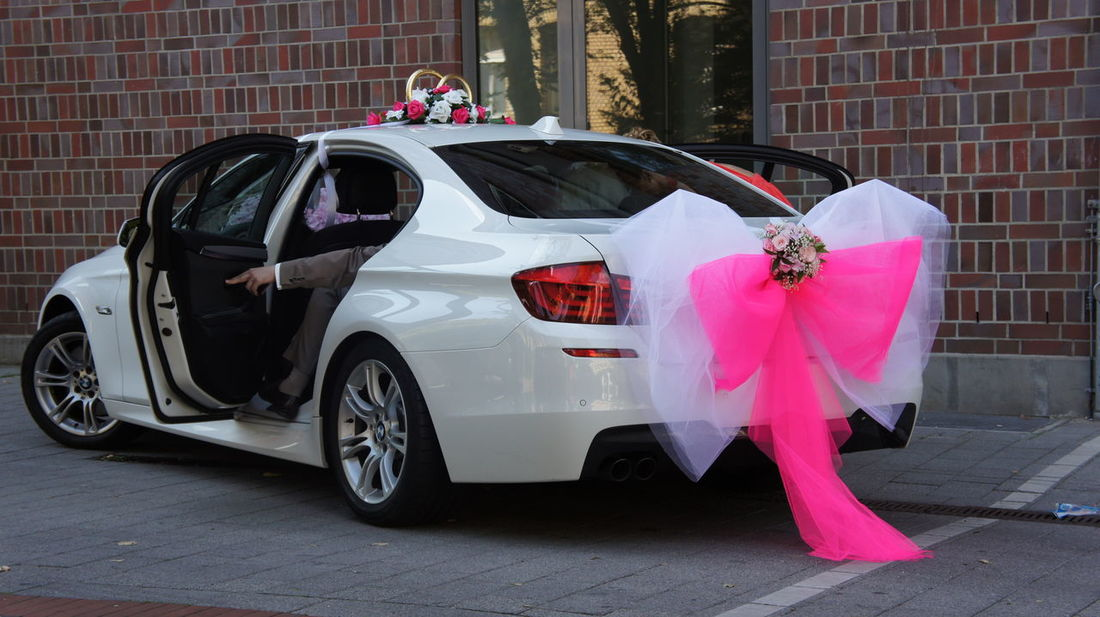 Car Luxury Transportation Day Wedding Wedding Cards Wedding Day