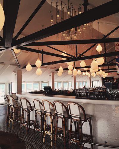 Fifteen. Restaurant Cornwall Newquay Watergate Watergate Bay Beach Like Love Holiday Weather Sun
