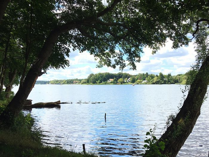 Idylle Lake