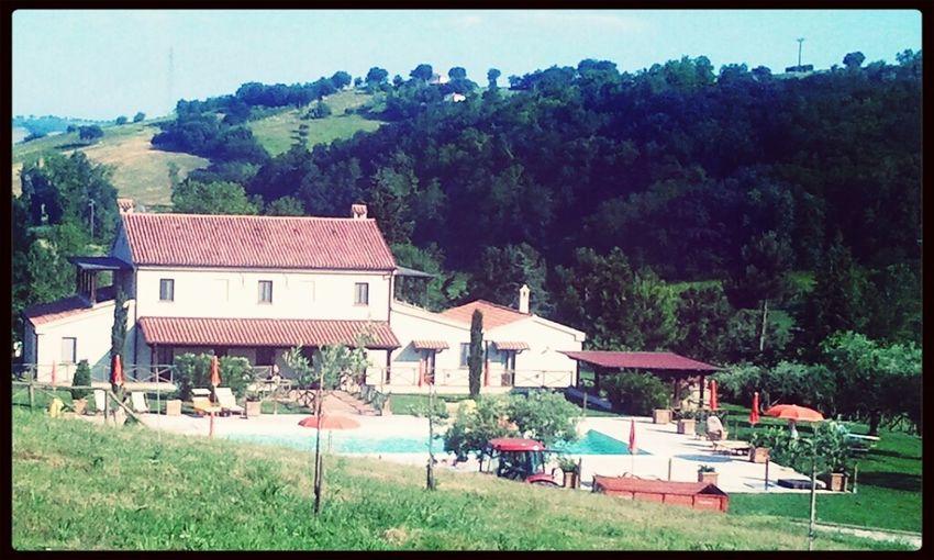 EyeEm Nature Lover Quality Of Life Agriturismo San Martino San Costanzo