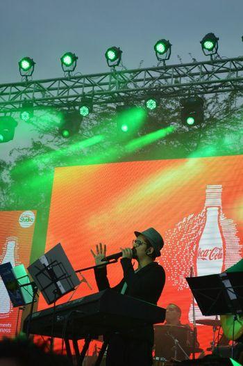 Amittrivedi Cokestudioatmtv Cokestudio Light Concert
