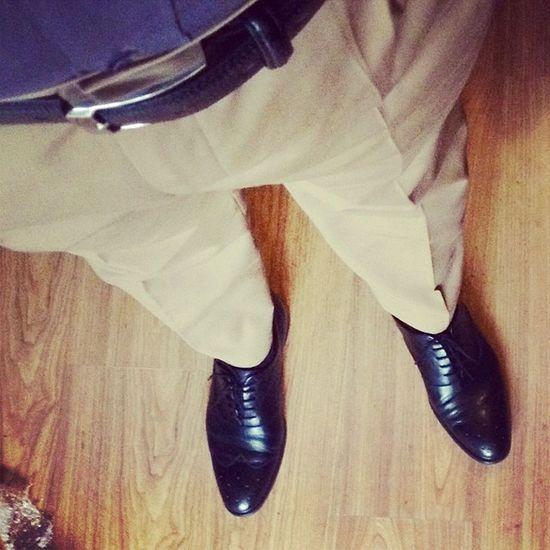 Mensfashion Mensshoes Trousers Brogue
