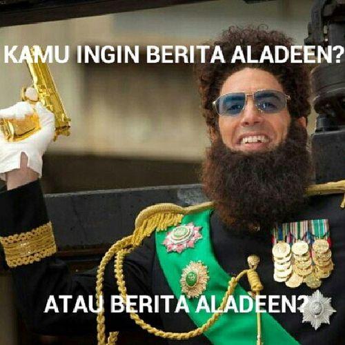 Aladeen Alwadiya Thedictator