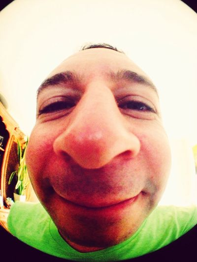 Filtr why not to use the Olloclip Fisheye for selfies