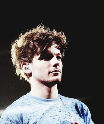 Louis Tomlinson❤️