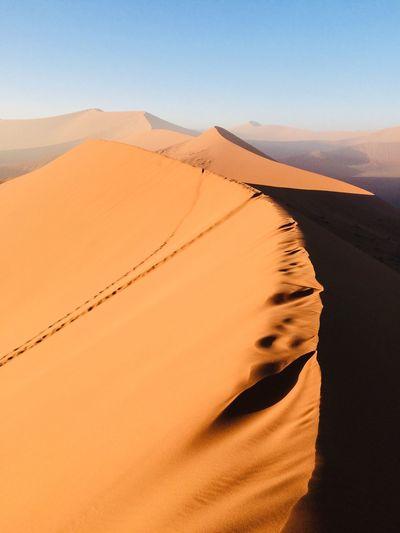 EyeEm Selects Desert Sand Sand Dune Scenics - Nature Landscape Land