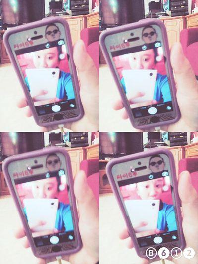 E V E N I N G😁 Instagram Tmblr Love ♥ Ullzang B612 Selfie ✌ Selca Korea Evening IPhone5