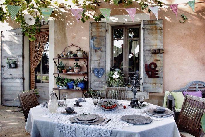 Ma vie Bohême Provence Vaucluse Le Mas De Bohême Masenprovence
