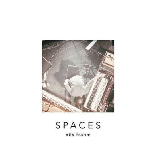 Nilsfrahm Nils Frahm Spaces 2013 ErasedTapes альбом не нов по материалу, но некоторые композиции исключительно концертные. Я как будто вновь на концерте в берлинском Радиальзюстем-Фау! Энергичный альбом для музыканта жанра Neoclassical Contemporaryclassical