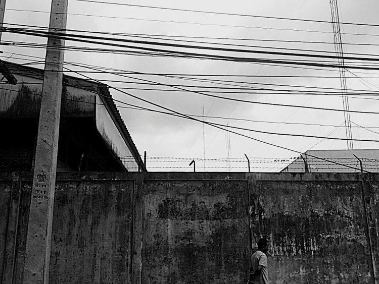 The prison Peaceful Hopeless :| Sadness Alone