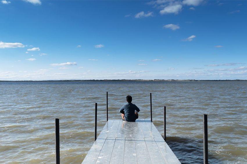 Summer breeze is fading... Yeg Buffalo Lake Eyeem Canada Travelalberta Explorealberta Canada Summer Summerend Tranquility Sky And Water Great Outdoors Wanderlust