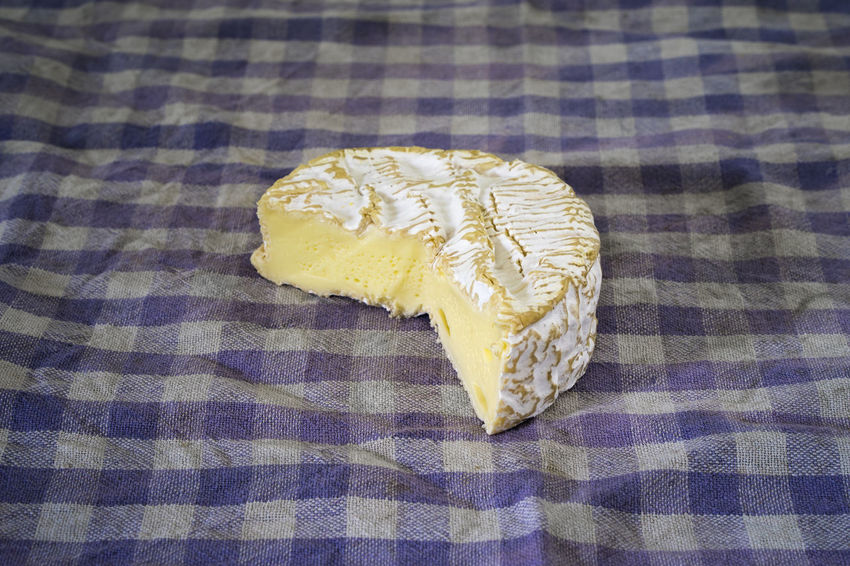 Camembert cheese Camembert Camembert Cheese France Local Cheese Close-up Food French French Cheese French Food Gastronomy High Angle View Local Food No People Ready-to-eat Still Life Sweet Temptation Unhealthy Eating