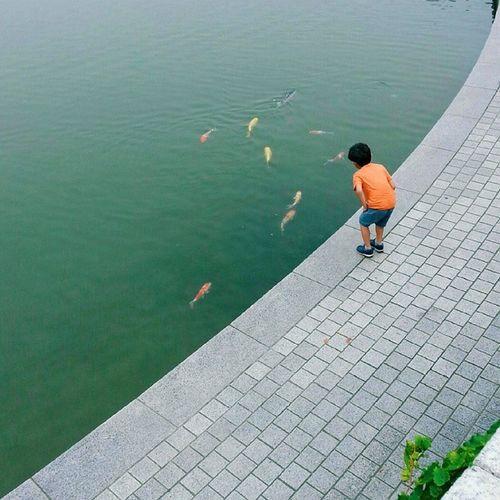 Linemeetscorner 국립중앙박물관 초딩천국 국중박
