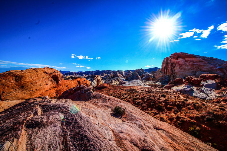 Sunlight Nature Outdoors Beauty In Nature Desert Landscape