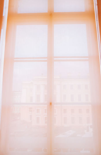 Window Window Day Architecture No People Built Structure Building Exterior Outdoors Glass - Material Sunlight City Nature Transparent Building Reflection Copy Space Construction Industry Sky Sunny Window Frame Dust Apartment Soft Focus