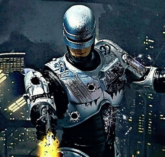 ROBOCOP Action Figures Toygallery Toyphotography Robocop Police Robot Toys Actionfigures