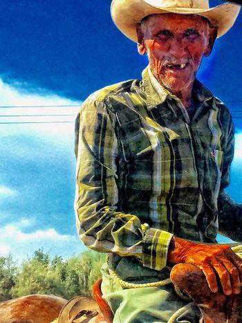 The Portraitist - The 2016 EyeEm Awards An Old Cowboy CHWYLWY Inquisitive