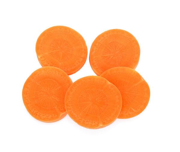 Carrots Citrus