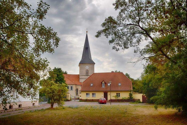 Passendorf Tree Architecture Plant Built Structure Building Exterior Building Place Of Worship