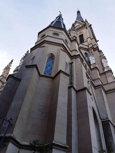 Church Church