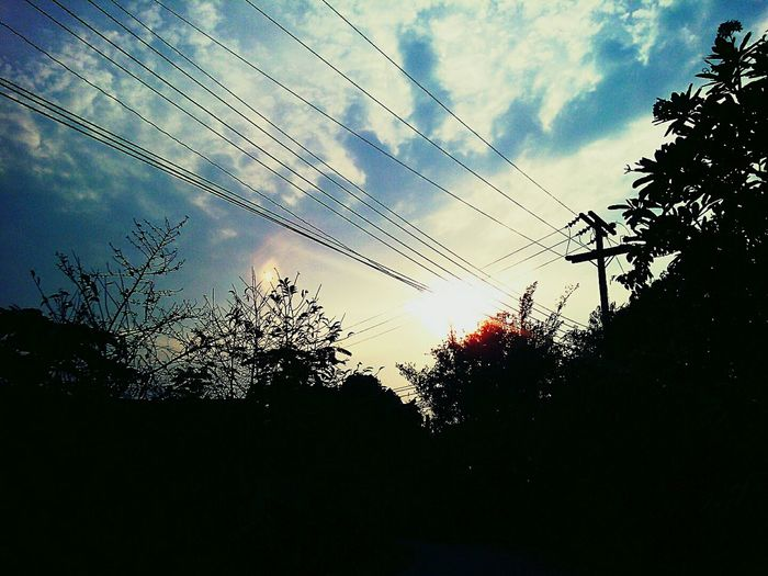 Evening View Evening Sky Evening Shot Evening Time Sky_collection Skyview Nature_collection