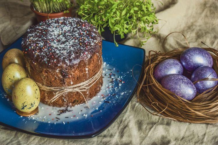 Easter, Easter