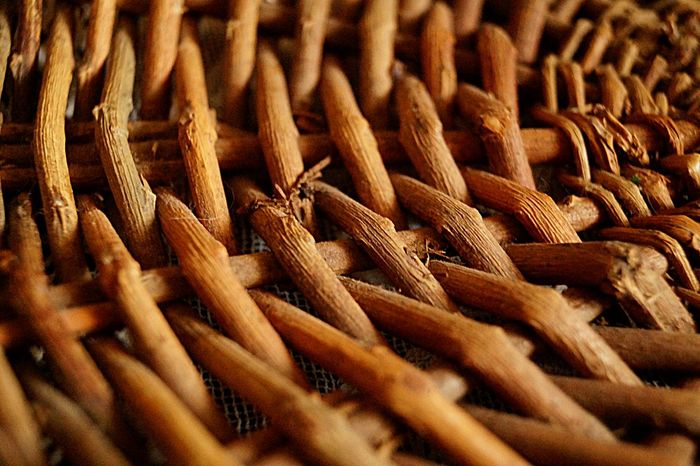 Backgrounds Background Full Frame No People Close-up Close Up Pattern Wood Wooden Weave Weaving Basket Weave Wicker Wicker Basket Texture Textures Textured  EyeEmNewHere