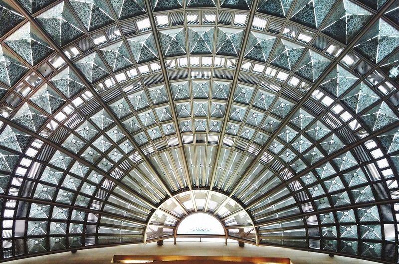 Metro Arch