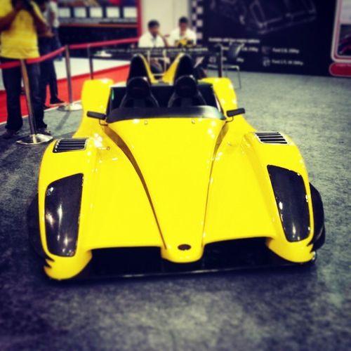 Ja_motor_sport Modified Autocar Show