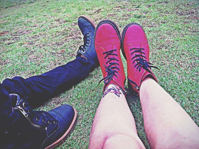 Boyfriend Parque  Penagrama Domingo