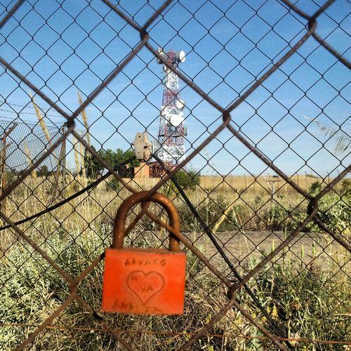 Para siempre Love Lock