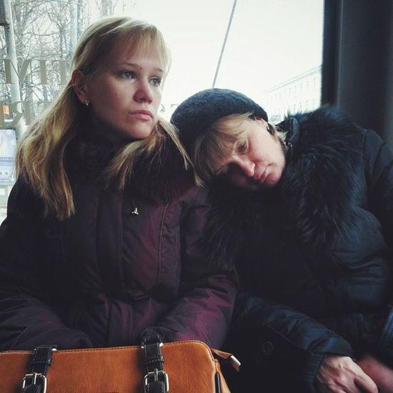 In public transport. Chisinau. Moldova Publictransport Portrait Chişinău Moldova everydaymoldova everydayeasterneurope everydayeverywhere The Human Condition