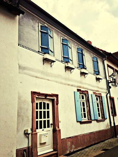 Houses Windows Houses And Windows