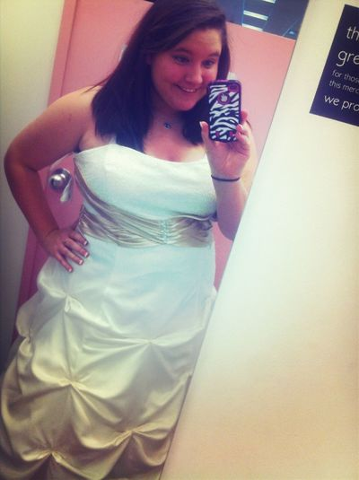 This Dress Was Perfect