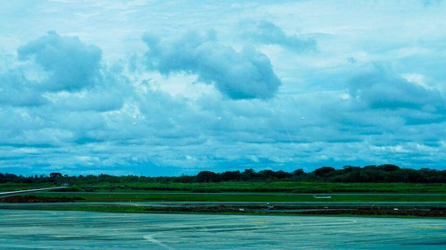 Cloud - Sky Panamá Outdoors Nature Travel