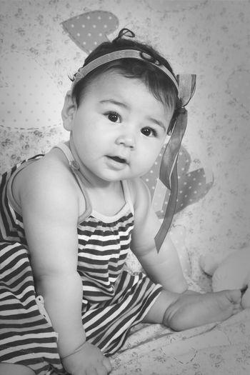 Sofia My Baby, Blackandwhite