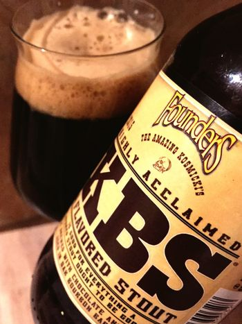 Founders KBS - recommended!