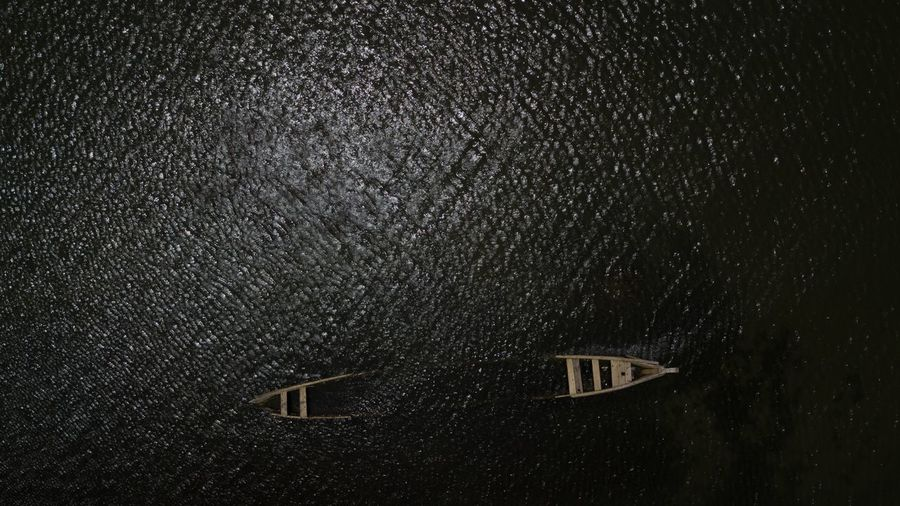 Shipwrecked ?
