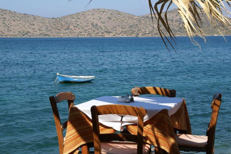 scene in greece