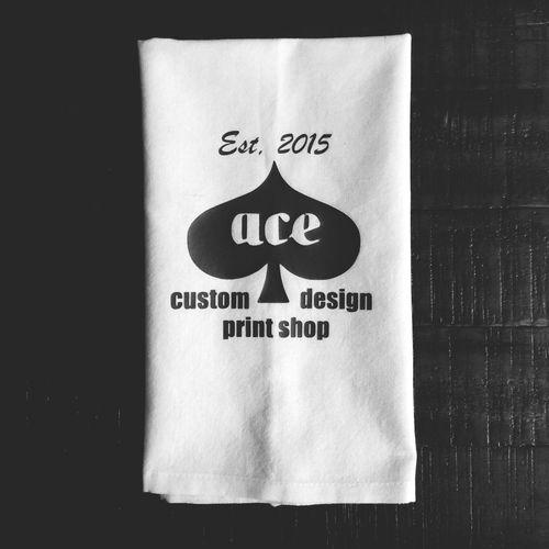 ♠️ Ace Custom Design Print Shop