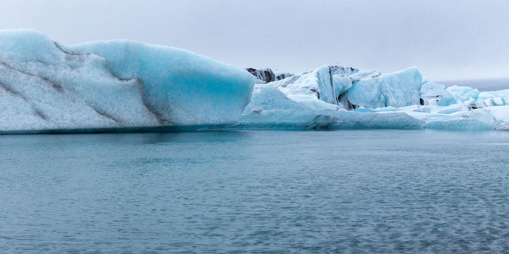 Beauty In Nature Europe Glacier Ice Iceland Landscape Nature Scenics Travel