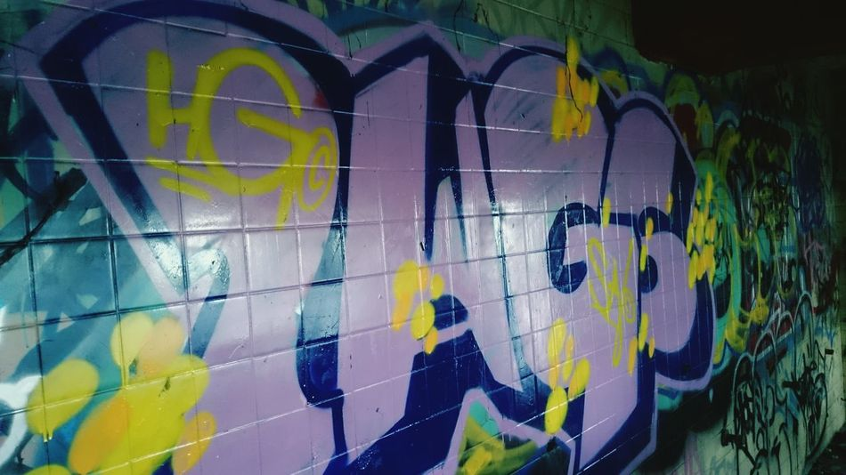 Graffitimonterrey